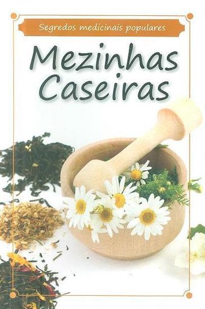 Mezinhas caseiras (Aida Borges)