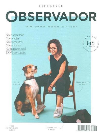 Observador lifestyle (Observador On Time)