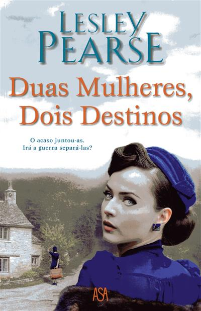 Duas mulheres, dois destinos