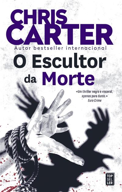 O escultor da morte