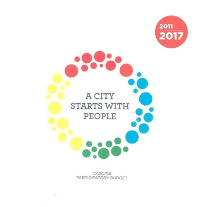 A city start with people, 2011-2017