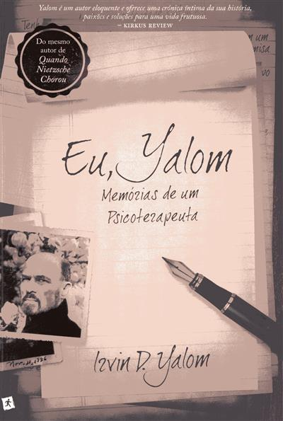 Eu, Yalom (Irvin D. Yalom)