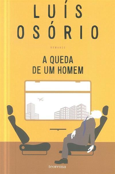 A queda de um homem (Luís Osório)