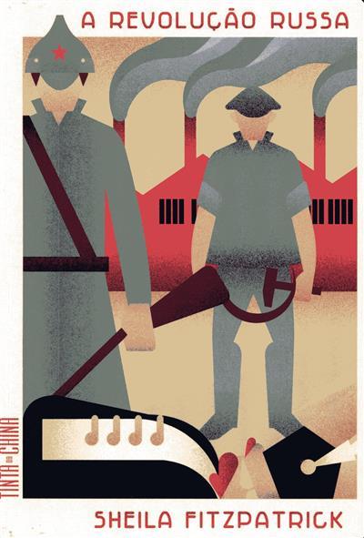 A revolução russa (Sheila Fitzpatrick)