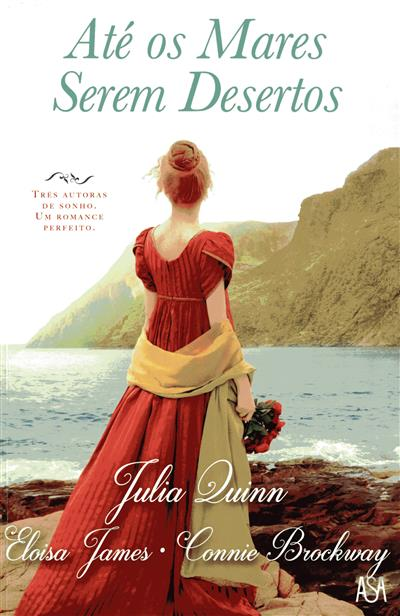 Até os mares serem desertos