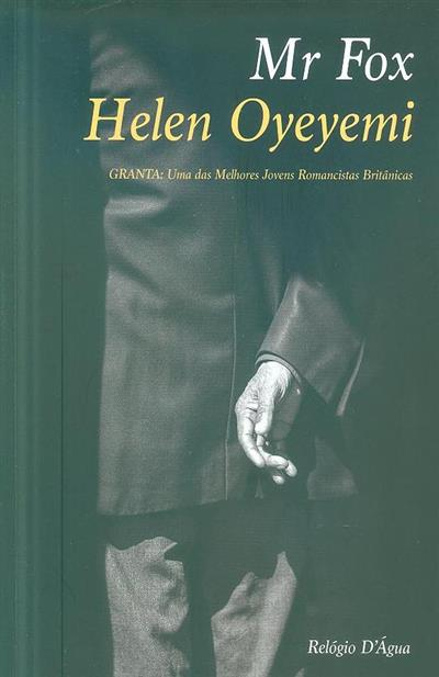 Mr Fox