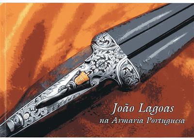 João Lagoas na armaria portuguesa (José António Vasconcellos Martins)