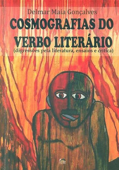 Cosmografias do verbo poético (Delmar Maia Gonçalves)
