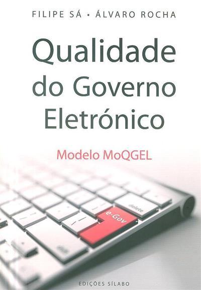 Qualidade do governo eletrónico (Filipe Sá, Álvara Rocha)