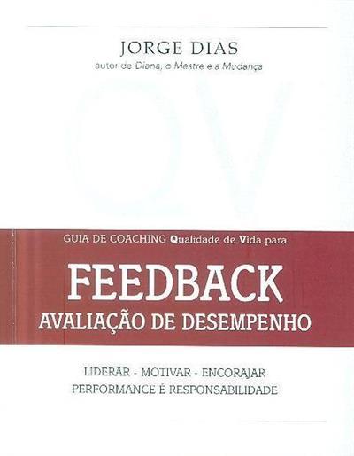 Feedback (Jorge Dias)