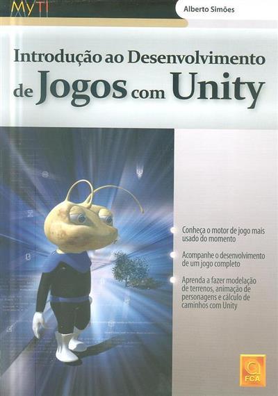 Introdução ao desenvolvimento de jogos com Unity (Alberto Simões)