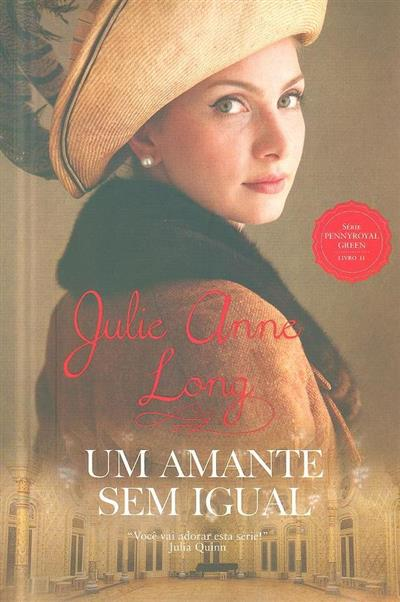 Um amante sem igual