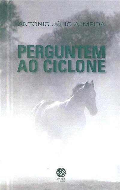 Perguntem ao ciclone (António Júlio Almeida)