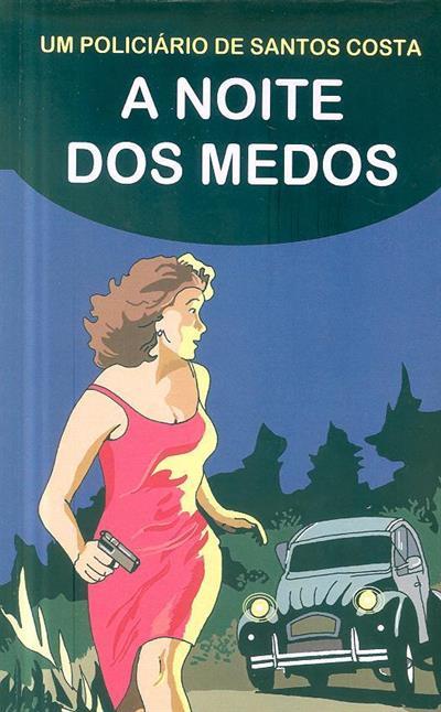 A noite dos medos (Santos Costa)