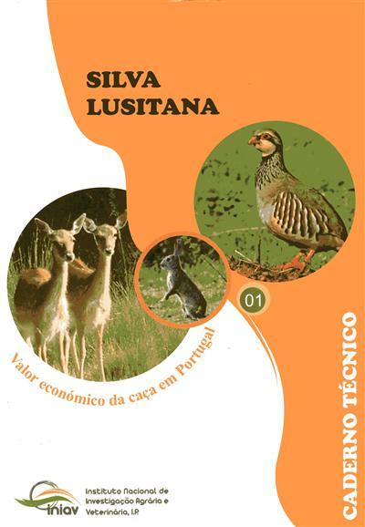 Valor económico da caça em Portugal (Pedro Reis, Inocêncio Seita Coelho)