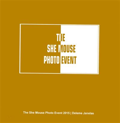 The She Mouse Photo Event 2015