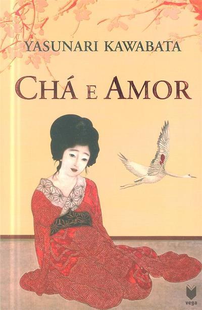 Chá e amor (Yasunari Kawabata)