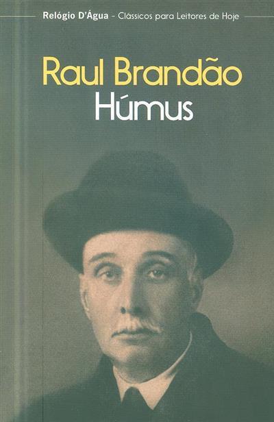 Húmus (Raul Brandão)