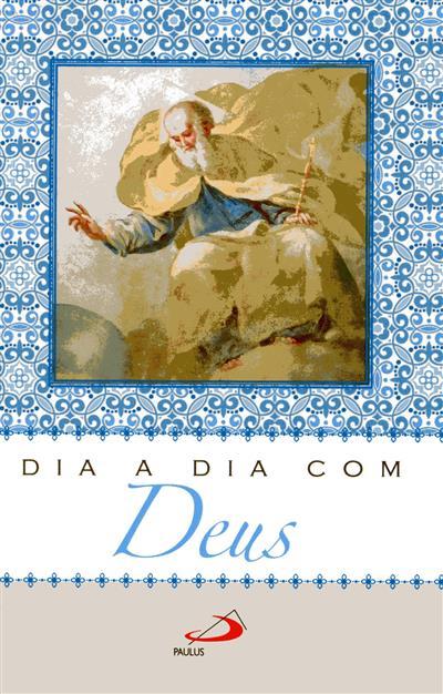 Dia a dia com Deus (Alfonso Milagro)