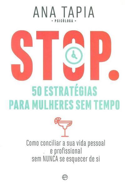 Stop (Ana Tapia)