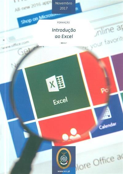 Introdução ao Excel (Raul Laureano)