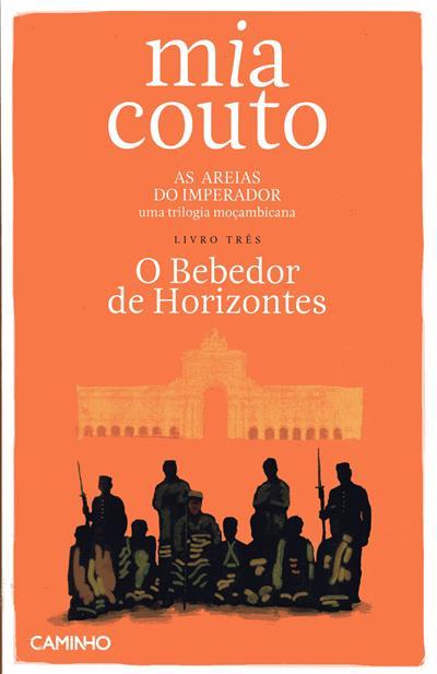 O bebedor de horizontes (Mia Couto)