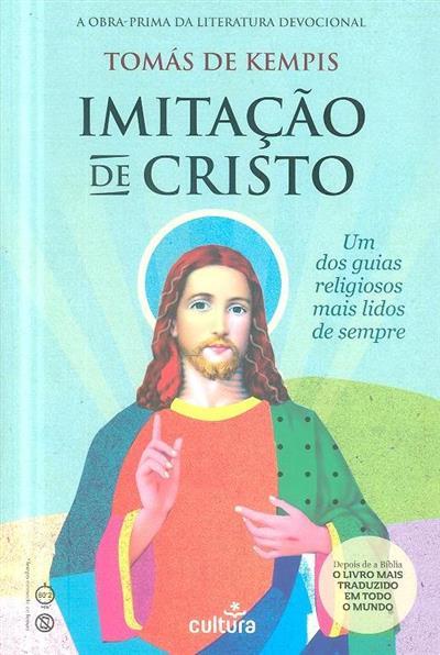 Imitação de cristo (Tomás de Kempis)