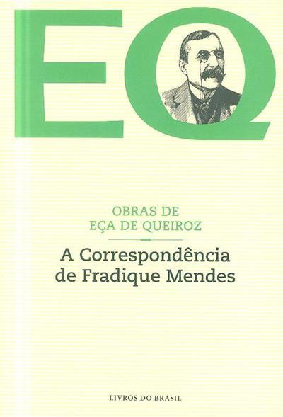 A correspondência de Fradique Mendes (Eça de Queiroz)