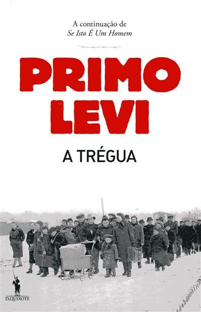A trégua (Primo Levi)