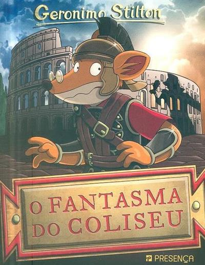 O fantasma do coliseu