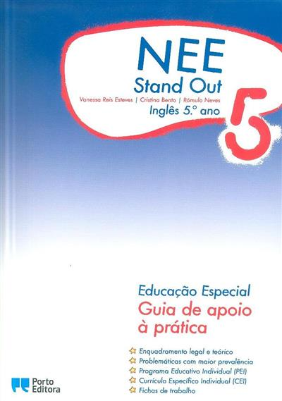Stand out! 5