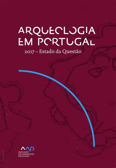 Estado atual do conhecimento acerca do povoamento em época romana na Amadora (Gisela Encarnação, Vanessa Dias)