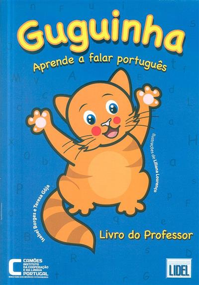 Guguinha (Isabel Borges, Teresa Gôja)