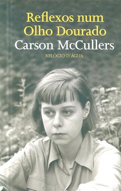 Reflexos num olho dourado (Carson McCullers)
