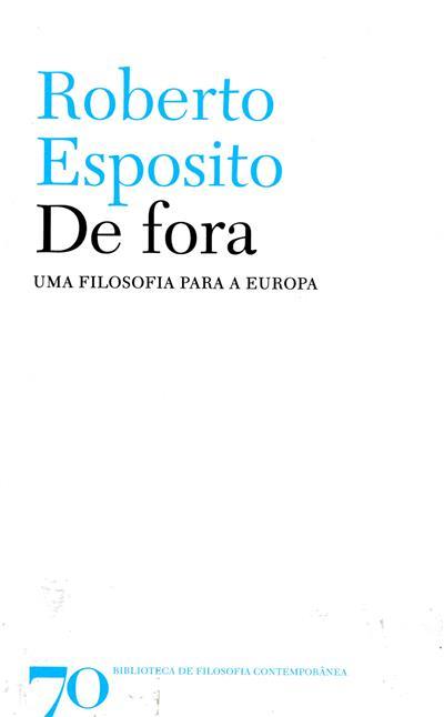 De fora (Roberto Esposito)