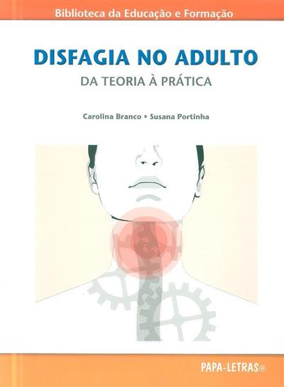 Disfagia no adulto