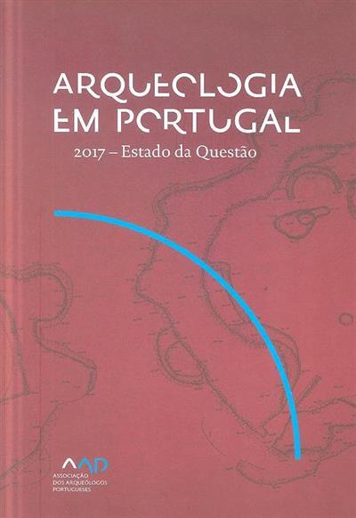 Arqueologia em Portugal (II Congresso de Arqueologia )