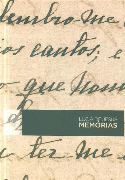 Memórias (Lúcia de Jesus)
