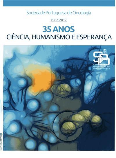 35 anos (Sociedade Portuguesa de Oncologia)