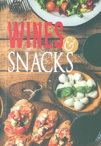 Wines & snacks (transl. Michael  Dornan)