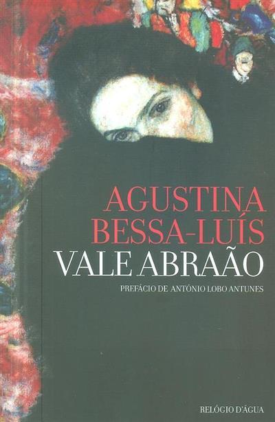 Vale Abraão (Agustina Bessa-Luís)