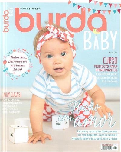 Burda baby (Tailor Made Media)