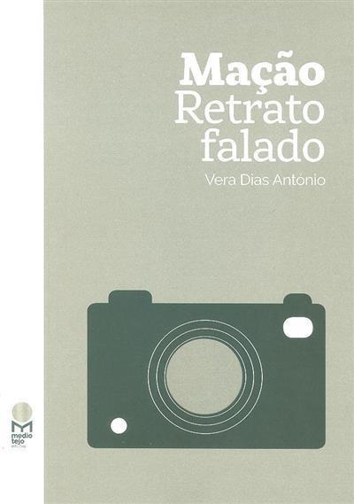 Mação, retrato falado (Vera Dias António)