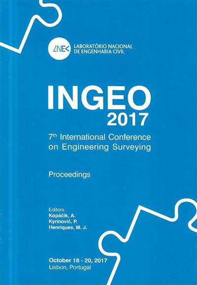 INGEO 2017