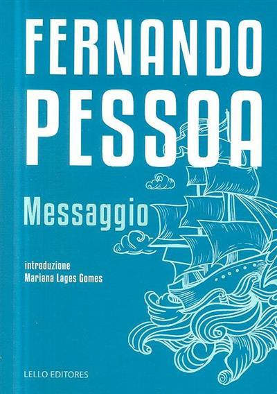 Messaggio (Fernando Pessoa)