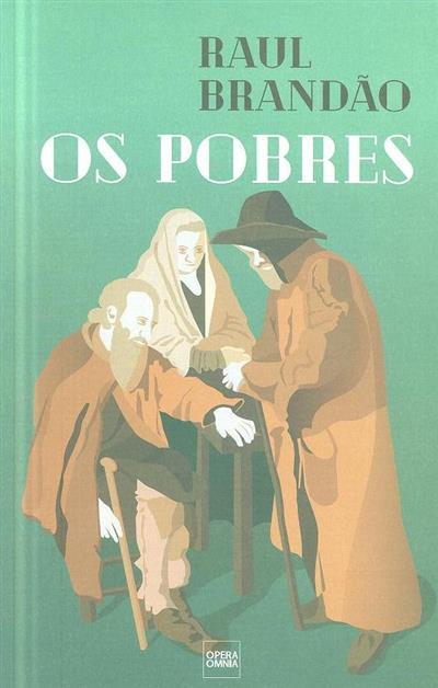 Os pobres (Raul Brandão)