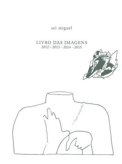 Livro das imagens, 2012-2013-2014-2015 (Sei Miguel)