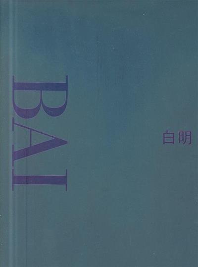 Bai Ming Lisboa (curadoria Pedro Gadanho)