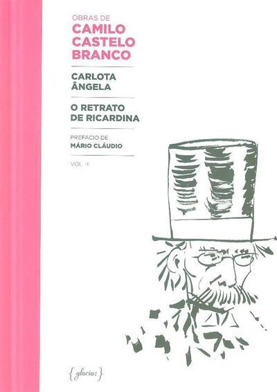 Carlota Ângela ; (Camilo Castelo Branco)
