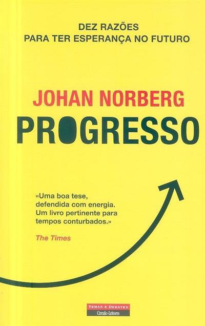 Progresso (Johan Norberg)